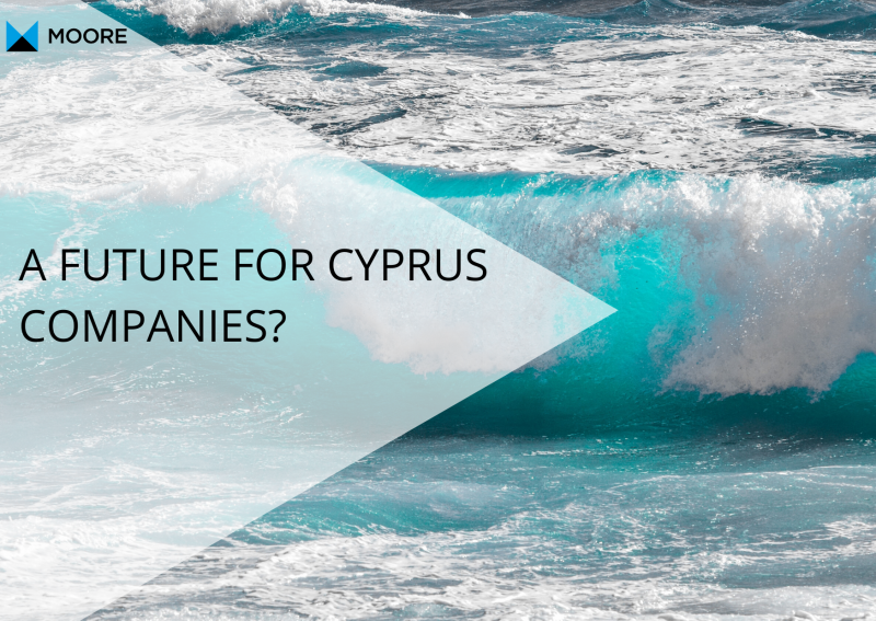 A FUTURE FOR CYPRUS COMPANIES?