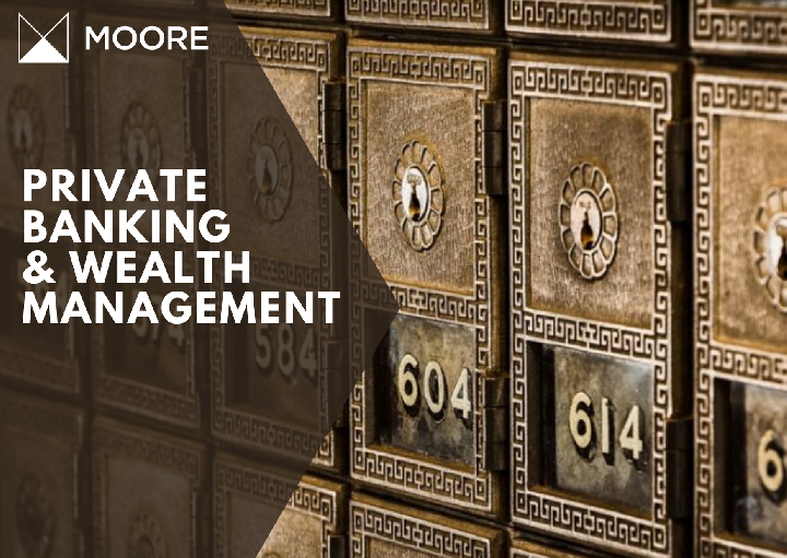Private Banking & Wealth Management